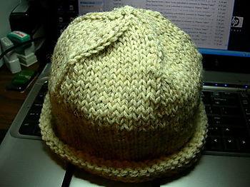 ChicKnits Chic Hat