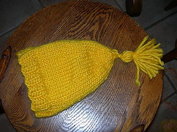 Hat for Dulaan