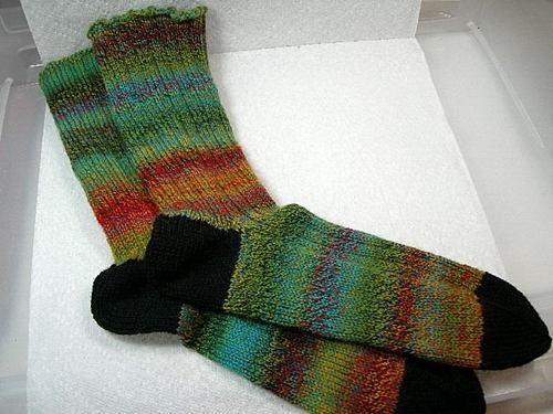 Trekking 100 Socks