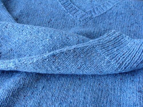 Jo Sharp Silkroad DK Tweed Sweater